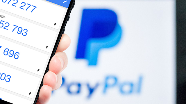 Paypal Authenticator